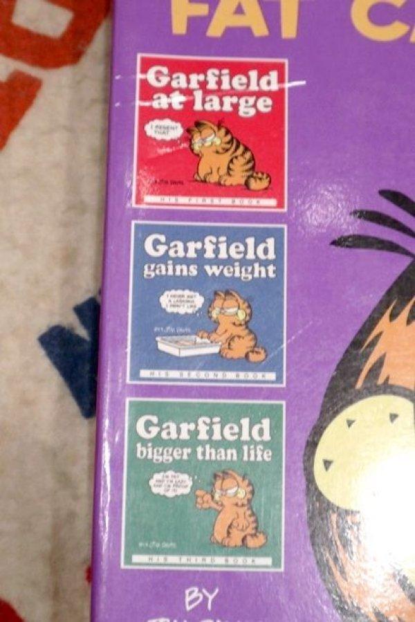 画像2: ct-210501-94 Garfield / 2003 Garfield FAT CAT 3-PACK Comic