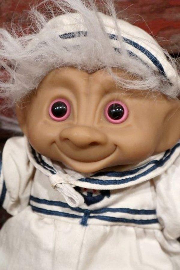 画像2: ct-210801-03 Trolls / 1980's Sailor Doll