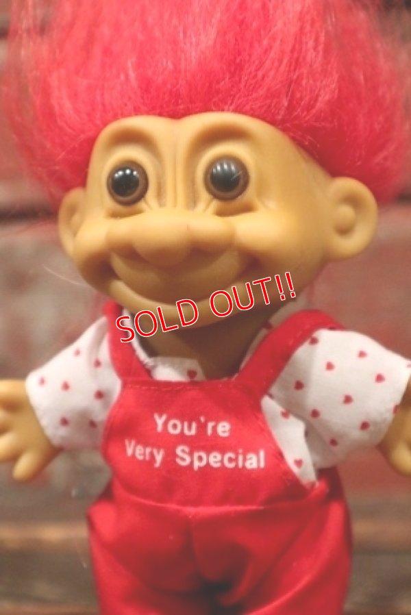 """画像2: ct-210701-58 Trolls / RUSS """"You're Very Special"""" Doll"""