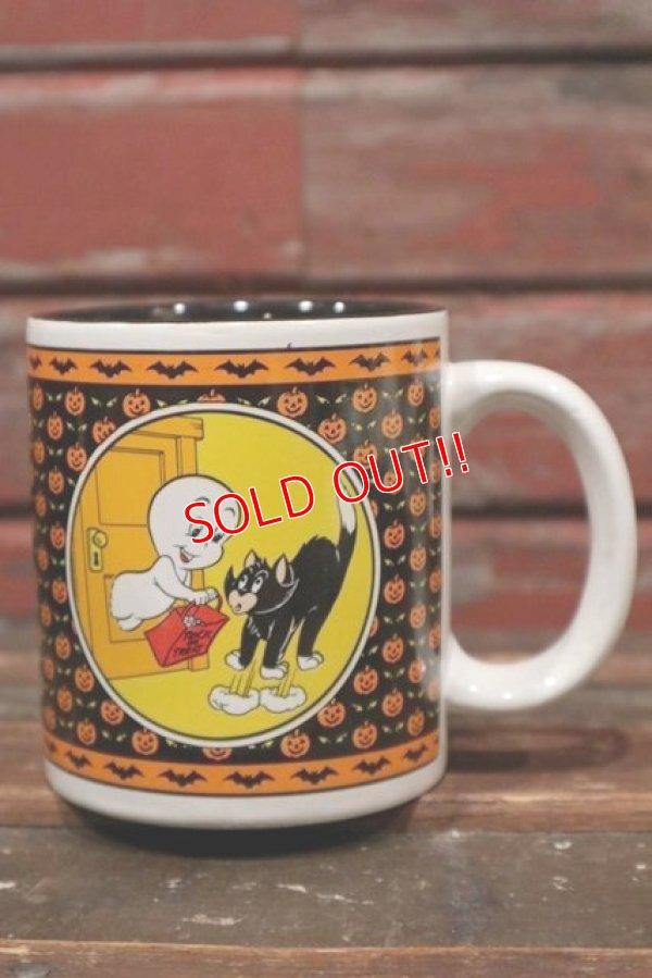 画像1: ct-210901-46 Casper / 1986 Ceramic Mug