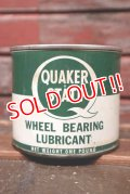 dp-210901-58 QUAKER STATE / WHEEL BEARING LUBRICANT Can