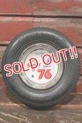 dp-210901-13 Firestone / 1970's Tire Ashtray