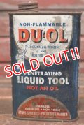 dp-210901-63 DU・OL / Penetrating Liquid Tool Oil can