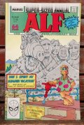 ct-200501-26 ALF / Comic 64 PAGES ANNUAL No.1 1988