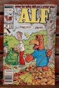 ct-200501-26 ALF / Comic No.23 December 1989