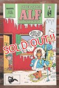 ct-200501-26 ALF / Comic HOLIDAY SPECIAL No.1 Winter 1989
