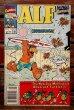 画像1: ct-200501-26 ALF / Comic 64 PAGES ANNUAL No.3 1990 (1)