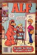 ct-200501-26 ALF / Comic No.30 June 1990