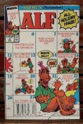 ct-200501-26 ALF / Comic No.9 November 1988