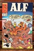 ct-200501-26 ALF / Comic No.12 February 1989