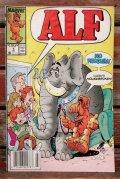 ct-200501-26 ALF / Comic No.5 July 1988