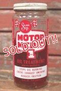 dp-210901-64 SOLDER SEAL / MOTOR MEDIC No.1 Oil Treatment Bottle
