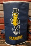 ct-211001-41 PLANTERS / MR.PEANUT 1985 Blanket Holder