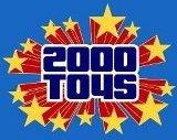 2000 TOYS